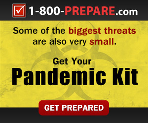 Get Your Pandemic Kit