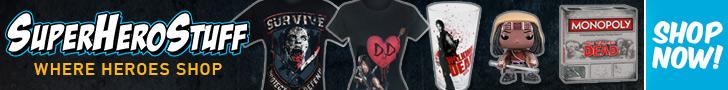 Shop Walking Dead Now!