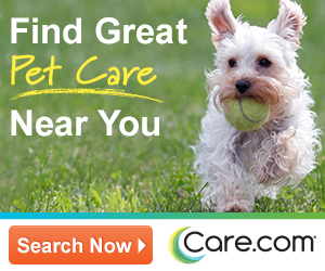 Find Great Pet Care Near You
