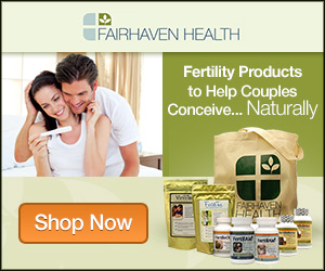 Tips for conceiving naturally