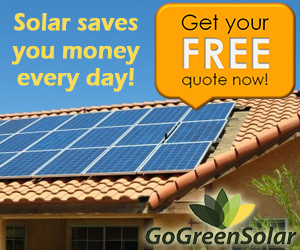 Solar Panels Save You Money