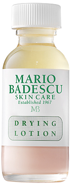 Mario Badescu Drying Lotion Heals Pimples Fast!
