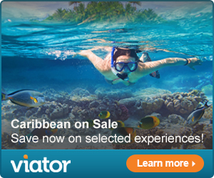 Caribbean on Sale