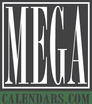 megacalendars.com