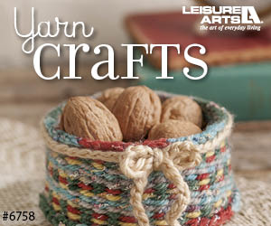 Yarn Crafts