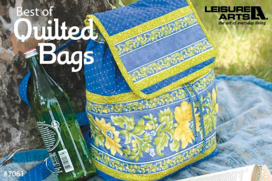 Buy Best of Quilted Bags