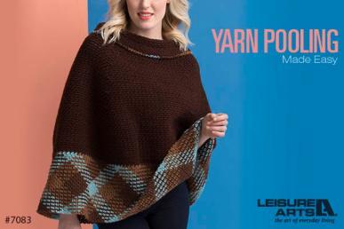 Crochet Yarn Pooling