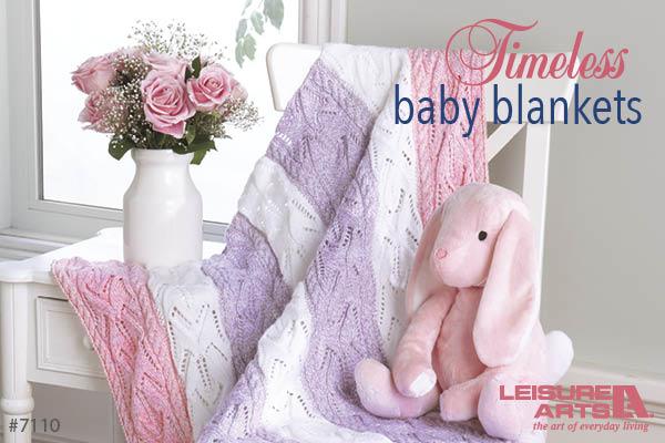 Buy Timeless Baby Blankets