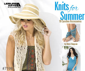 summer knit garments