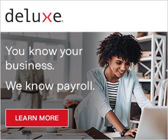 deluxe online payroll