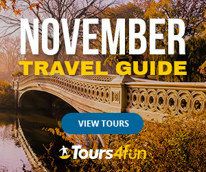 November Travel Guide