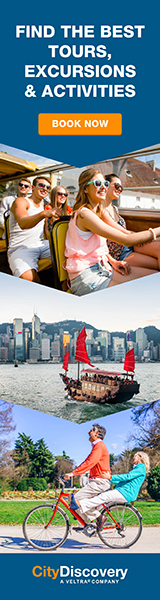 Find the Best tours, Excursions & Activities with City Discovery