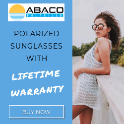 Abaco Polarized New Banners