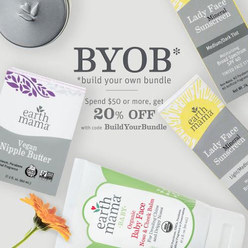 Earth Mama Organics - Gifts