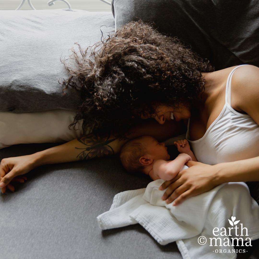 Earth Mama® Safe as Mama's Arms®