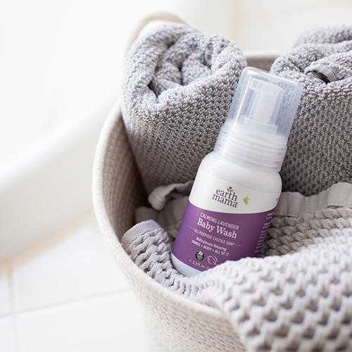 Earth Mama Organics - Body Wash