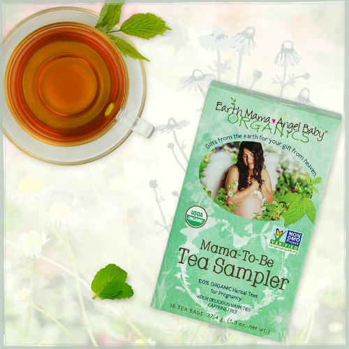 Mama -To-Be Tea Sampler