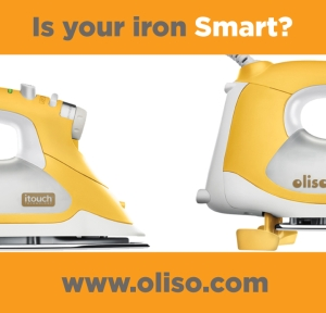 The Oliso Smart Steam</a data-recalc-dims=