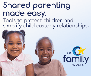 OurFamilyWizard can help you, learn more now.