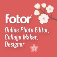 Best online photo editor, collage maker and designer!