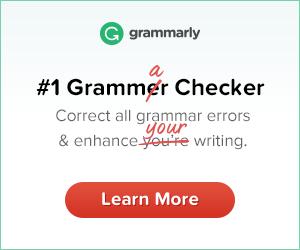 The writing tool no. 1