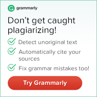 Don't get caught plagiarizing