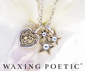 Waxing Poetic Jewelry + Charms