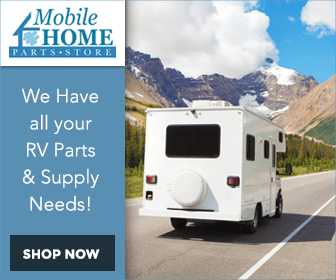 Mobile Home Parts Store Coupon Discount Promo Codes Oct 2018