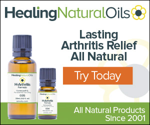 Are You Doing This For Your Arthritis? 1
