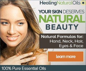 Your skin deserves natural beauty