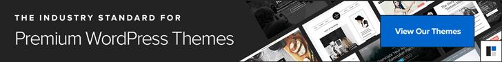 StudioPress Premium WordPress Themes