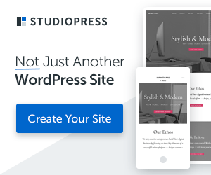 StudioPress Sites