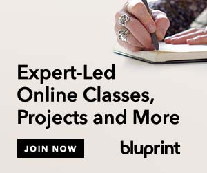 Watch writing classes at myBluprint.com