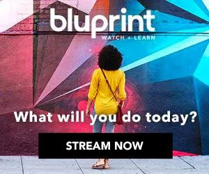 FREE 7 Day Bluprint Trial at Craftsy.com
