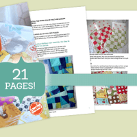 New eGuides from Craftsy!