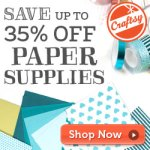 Paper Crafts Supplies