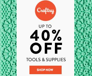 Save Up To 40% On Cake Decorating Tools & Supplies at Craftsy.com through 1/28/18 11:59pm MST. No code needed.