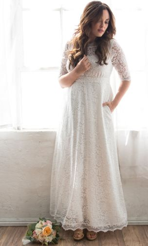 Wedding dresses for the bride to be find plus size fashions do you consider yourself a fashionista thats always the center of attention then the poised peplum wedding gown for 28800 is for you solutioingenieria Image collections