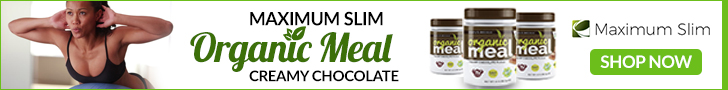 Organic Meal Creamy Chocolate