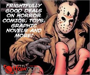 Horror Comics at TFAW.com