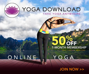 Yoga Download Promo Code