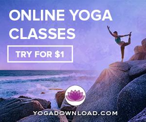 Free online yoga