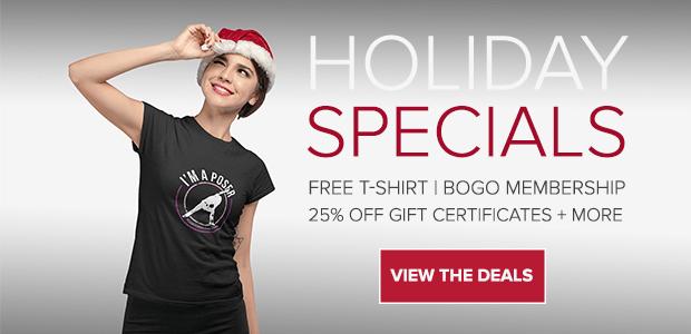 Yoga Download Holiday Specials