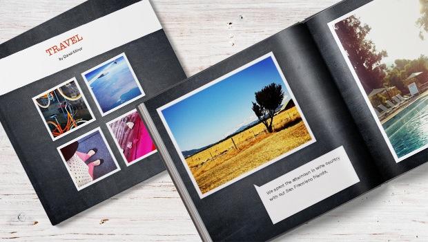 Blurb Designer Photo Books