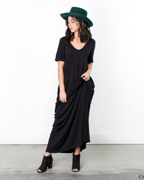 Cents of Style maxi dress