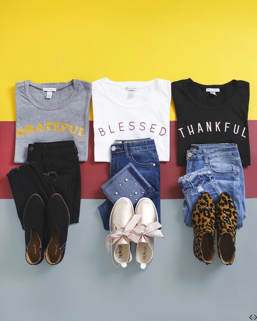 Thanksgiving graphic tees