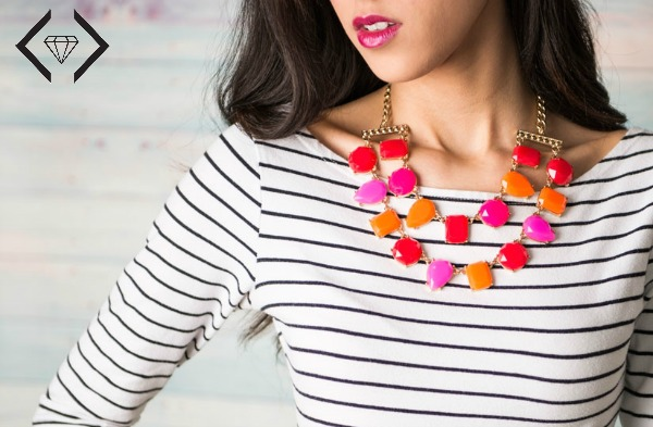 IMAGE: Fashion Friday- 5/22/15- 60% off Jewelry, + FREE Sunglasses w/ Purchase of 3