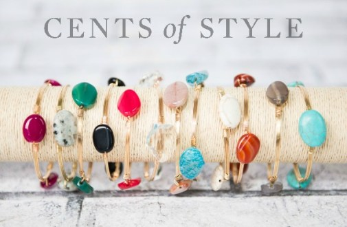 IMAGE: Fall Arm Party- Bangles- $4.95 & FREE SHIPPING w/ Code FALLARMPARTY