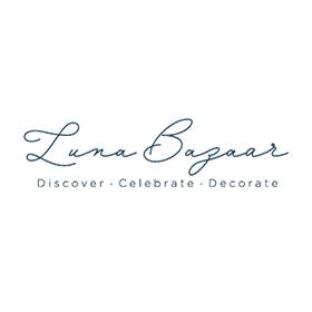 Shop LunaBazaar.com Today!