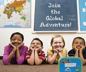 Little Passports - Join the Global Adventure!